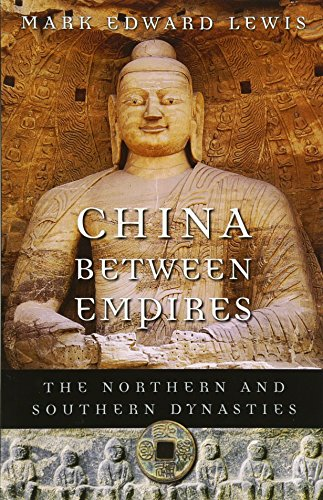 (China between Empires: The Northern and Southern Dynasties (History of Imperial China))