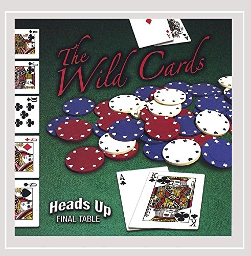 Texas Holdem Nuts - Heads Up, Final Table
