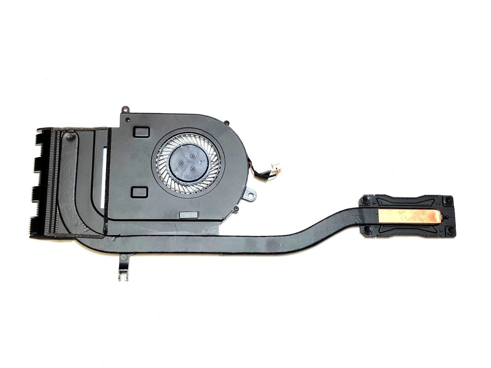 New Genuine Fan For HP Pavilion X360 15- BR Fan and Heatsink 924513-001