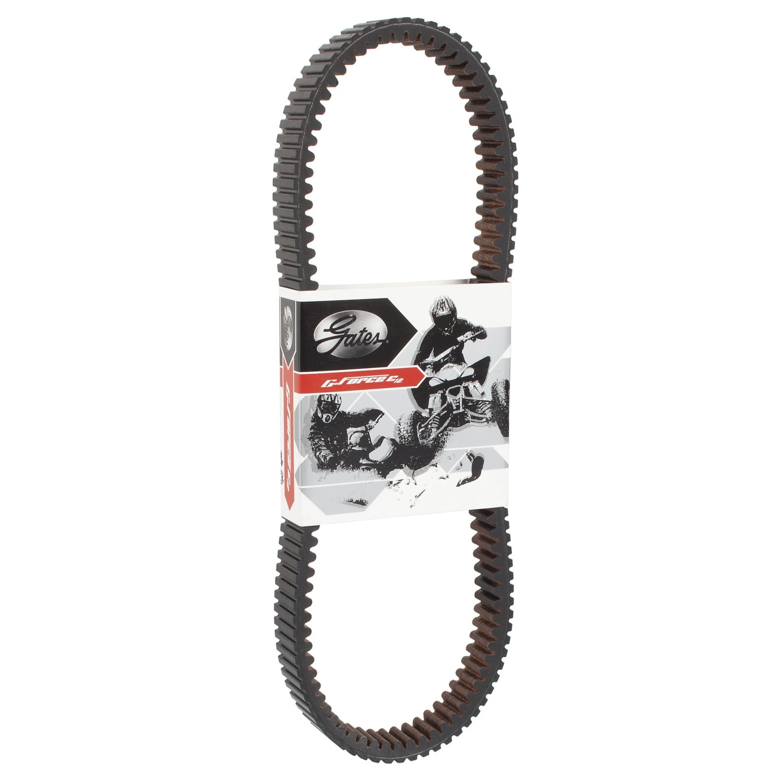 nobrandname 23C3856 G-Force Carbon Cord CVT Belt