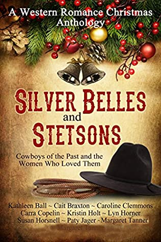 book cover of Silver Belles and Stetsons