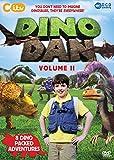 Dino Dan: Volume II [DVD]