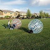 Body Bumper Bubble Soccer Balls for Kids/Adults, 5