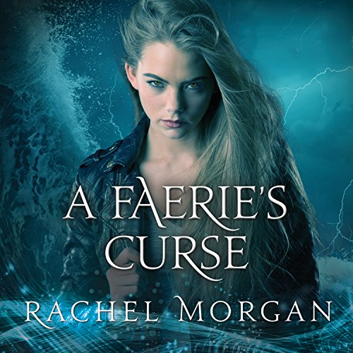 A Faerie's Curse: Creepy Hollow Series, Book 6 by Tantor Audio