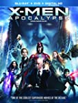 X-men Apocalypse (Bilingual) [Blu-ray...
