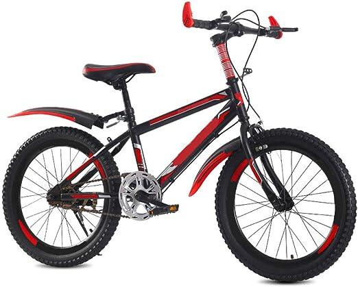 Dsqcai Bicicleta de montaña para niños 20/22/24 Pulgadas Coche ...