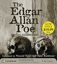 Image of the product Edgar Allan Poe Audio that is listed on the catalogue brand of .