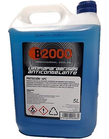 B2000 LIMPIAPARABRISAS ANTICONGELANTE Professional Cooling