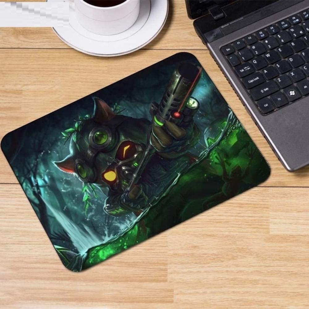 LIXB Mouse Laptop Mousepad Gaming Gamer Teclado Mouse mats ...