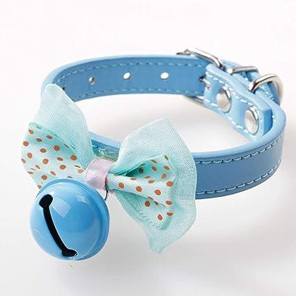 Ellaao Pet Suppliespet Collar ConeCat Collares para Regalos para Mascotas