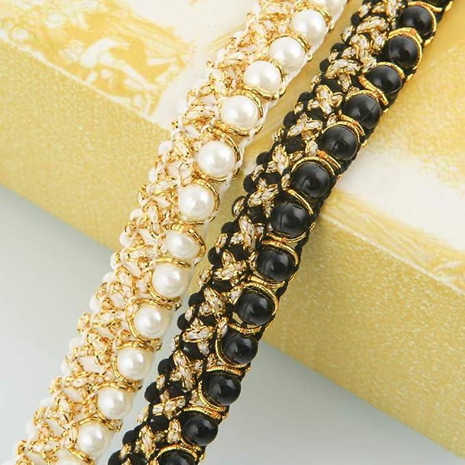 No//Brand Yisika Buntes Seil Perlenset f/ür Armband Herstellen,Handwerk Geflochtene Faden Freundschaft Armb/ände mit 10 Farben farbigem Baumwollfaden,Einer kleinen Schachtel Perlen