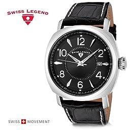 Swiss Legend Настоящие часы
