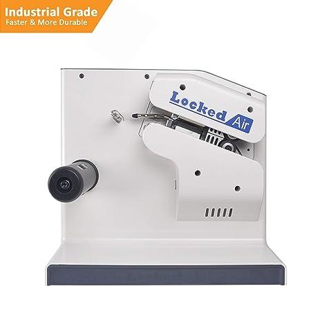 LUXXXE LU01 - Máquina de aire para hacer almohadas de aire, tubo ...