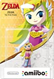 Nintendo amiibo Character Wind Waker Zelda (Zelda Collection)