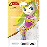 Nintendo amiibo Character Wind Waker Zelda (Zelda Collection)