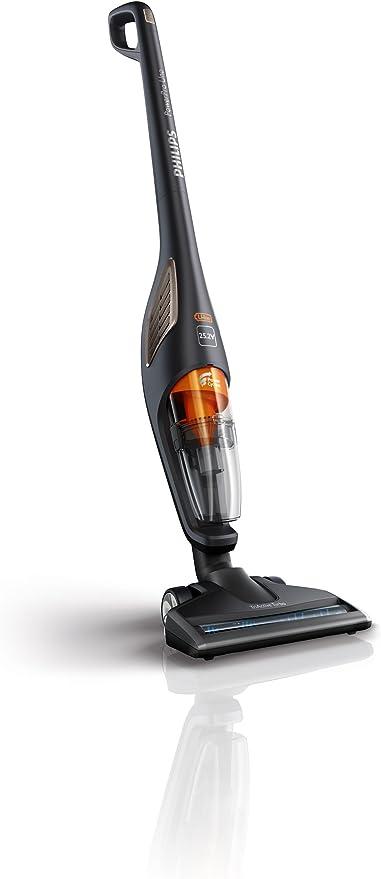 Philips PowerPro Uno Aspirador de Escoba FC6170/01 - Aspiradora ...