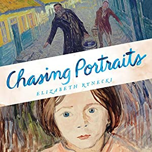 Chasing Portraits Audiobook