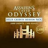 Assassin's Creed Odyssey Helix Credits Medium