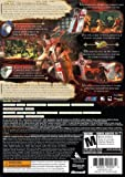 The Cursed Crusade - Xbox 360
