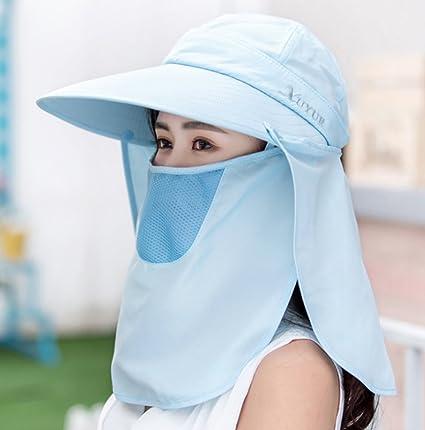 Women Transparent Sun Visor Folding Cover Hat Cap Summer Headband Uv Protection