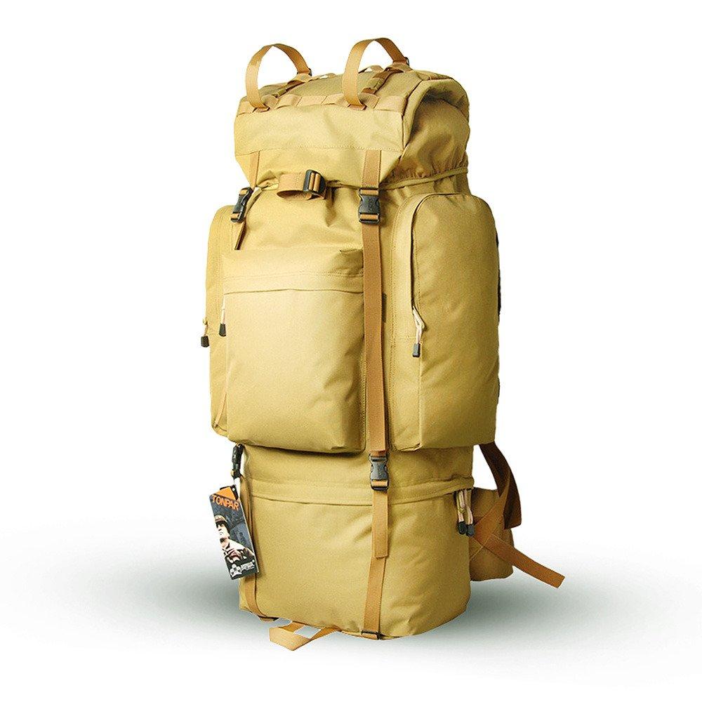 Skysper- 100L Wasserdicht Outdoor Sports Travel Wanderrucksä cke Trekkingrucksä cke, 2 Farben