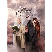 Good Omens (DVD) (Bilingual)