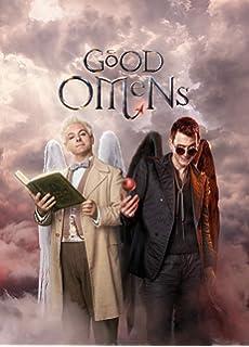 The Illustrated Good Omens: Terry Pratchett, Neil Gaiman