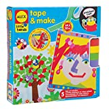 Toys : ALEX Toys Little Hands Tape and Make