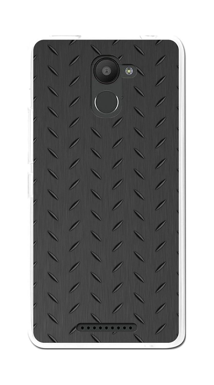 Tumundosmartphone Funda Gel TPU para BQ AQUARIS U Plus diseño ...
