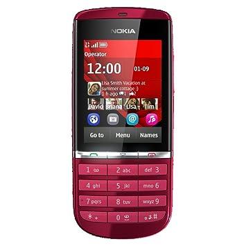 Nokia 300 RM-781 CV GB GRAPHITE