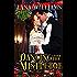 Dancing Under the Mistletoe (The Seven Curses of London Book 4)