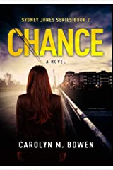 Chance - A Novel: Premium Large Print Hardcover Edition Hardcover
