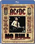 Cover Image for 'AC/DC: No Bull'