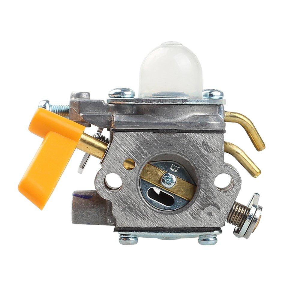 Savior Carburetor for Homelite Ryobi Poulan Craftsman 30cc 26cc Trimmer Blower ZAMA C1U-H60 Carb Replace 308054013 308054012 308054004 308054008 by Savior