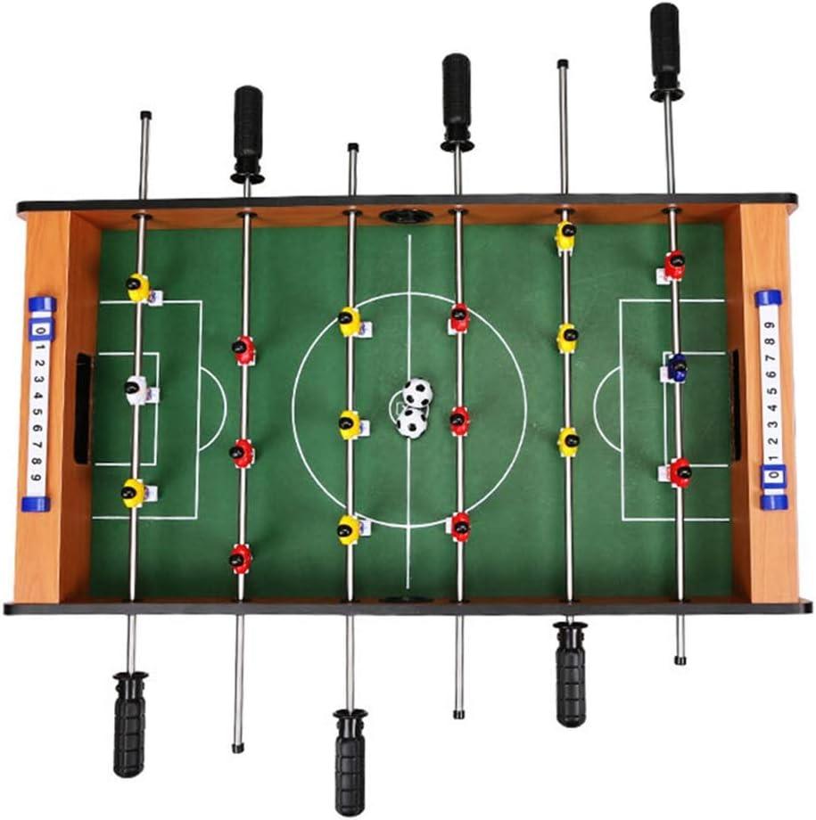 Futbolines Fútbol De Mesa Máquina 6 Asientos Regalo De Juguete ...