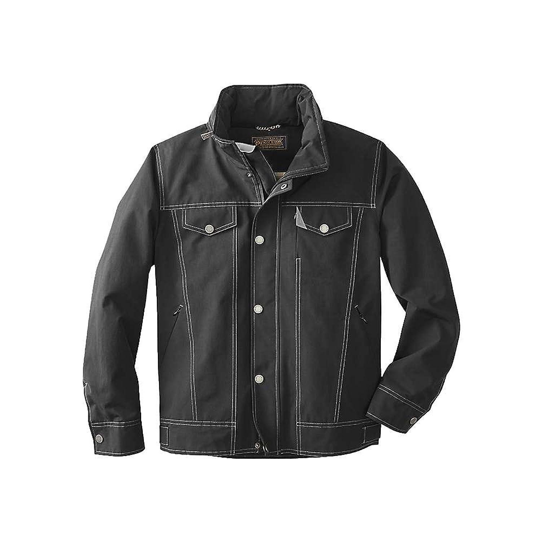 ペンドルトン アウター ジャケットブルゾン Pendleton Men's Forks Jacket Black 24o [並行輸入品] B077PHJXHX Large