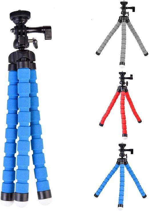 Soporte de coche flexible soporte para cámara soporte para ...