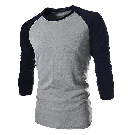 Tomatoa Herren Longsleeve Shirt Sweatshirt Pullover
