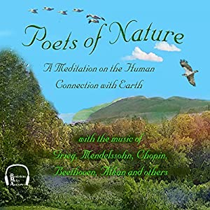 Poets of Nature Hörbuch