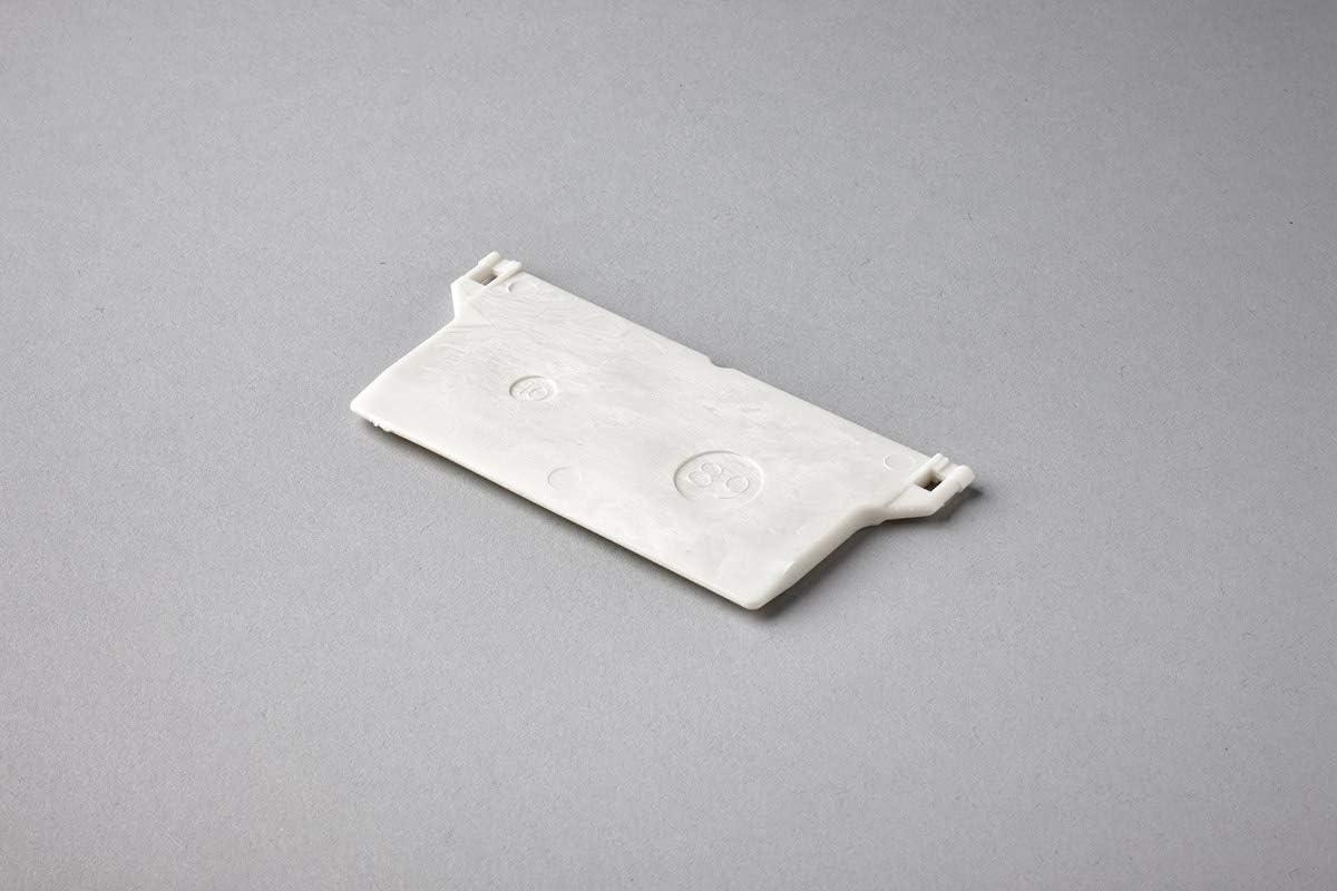 Lattes 5 Pk 10 lestage aveugles verticaux pour 127mm