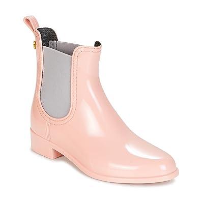 Pour Sacs Et Femme Bottes Chaussures Jelly Lemon qYAEa8A