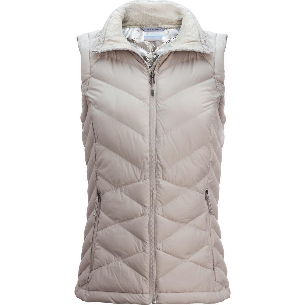 2b46ded68 Columbia Women's Heavenly Vest