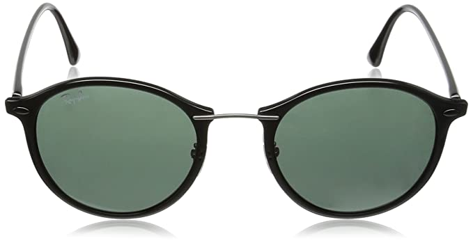 014724b711 Amazon.com  Ray-Ban Round Ii Light Ray Sunglasses