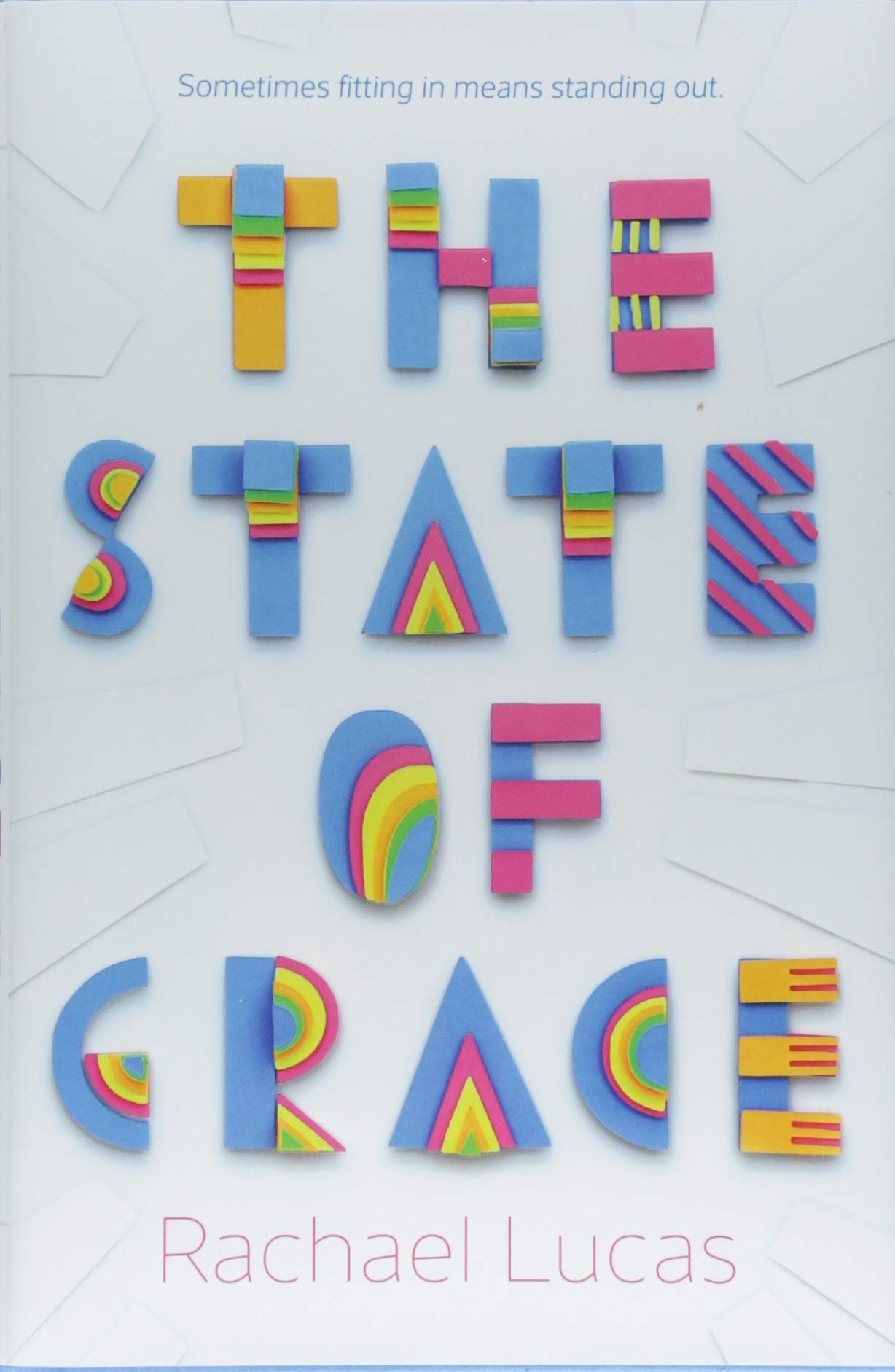 Download The State of Grace pdf epub