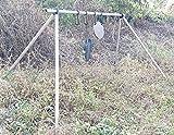 Fullbow Hang N Hook DIY Target Kit - Pipe Target