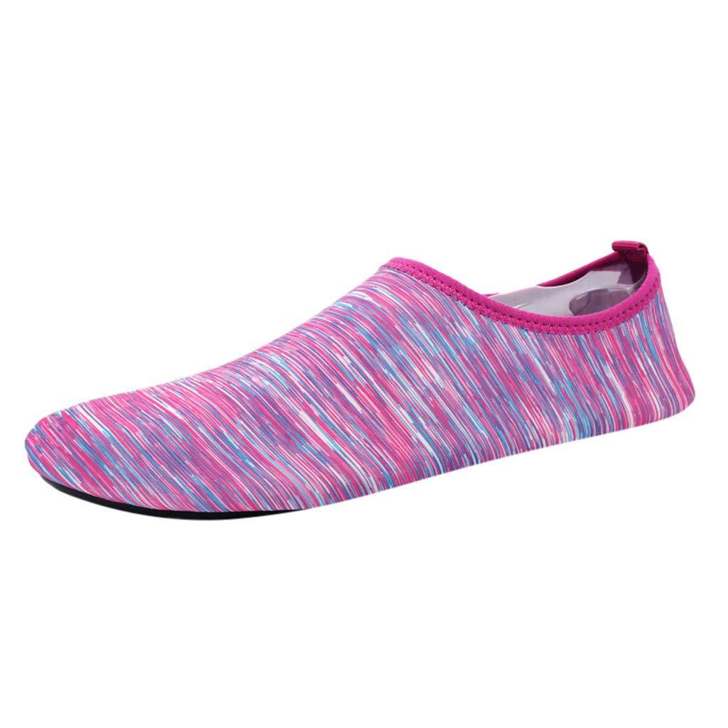 ずっと気になってた Allywit-Shoes SWIMWEAR メンズ 10-10.5 B07PQ3SZ35 ピンク メンズ 10-10.5 B07PQ3SZ35, アメニティ:6870e67b --- a0267596.xsph.ru