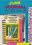 Junk Journal Workshop: Unexpected Materials for Handmade Journals