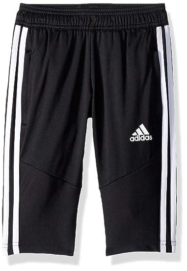 073dbfc48a7 Amazon.com: adidas Youth Tiro19 Youth 3/4 Length Training Pants: Clothing