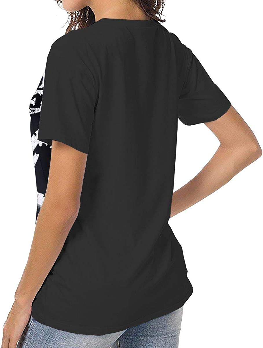 Killswitch Engage Define Love Baseball T Shirt Woman Fashion Round Neck Short Sleeve Tshirts