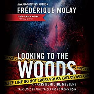 Looking to the Woods Audiobook